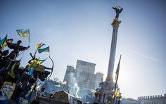 Die Philosophie der US-Politik in der Ukraine verfolgt laut Russlands Präsident Wladimir Putin das Ziel, eine Annäherung dieses Landes an Moskau zu verhindern.