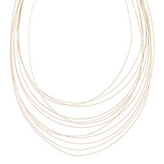 TJC - Buy affordable diamond, gold, silver, platinum jewellery with precious gemstones. Find wide range of beauty, fashion and lifestyle items in UK. Wire Necklace, Necklace Sizes, Layering Necklaces, Platinum Jewelry, Gold Wire, Fashion Accessories, Layers, Bling, Chain