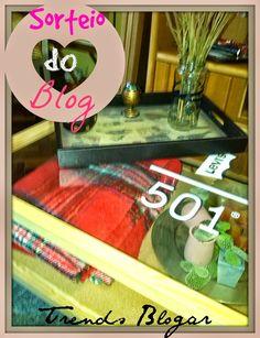 Blogueira on Line: Venda de Garagem