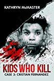 Currently on pre-order for Kids who Kill: Cristian Fernandez: True Crime Press Series Book 3 by Kathryn McMaster. Cristian Fernandez is arrested for the murder of his brother. Is he guilty of the murder or is he covering up for his mother? Kids Reading, Book Reader, Criminal Minds, Social Science, True Crime, Fiction Books, Book Nerd, Book Quotes, Book Worms