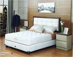 grandsleep Mattress, Bed, Furniture, Home Decor, Decoration Home, Stream Bed, Room Decor, Mattresses, Home Furnishings