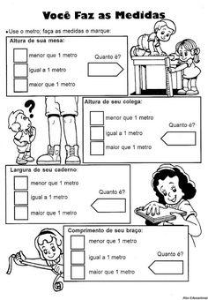 Atividades para imprimir do 3º ao 5º anos sempre a mão: só matemática 3º ao 5ºano