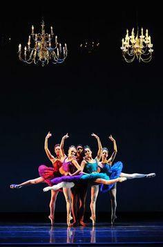 North Carolina Dance Theatre