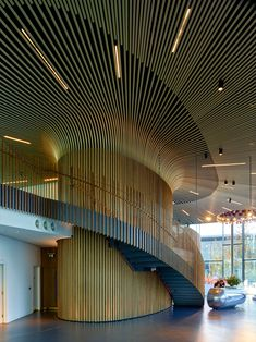 Gallery of Greenwich Gateway Pavilions / Marks Barfield Architects - 2