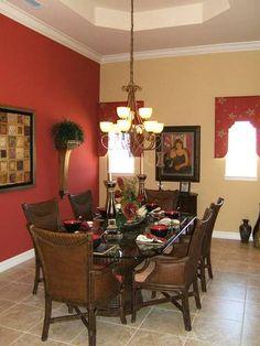 Colores para salas 2017 modernos 40 fotos de combinaciones for Combinacion de colores para sala comedor