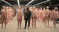 Kanye West Has Reportedly Cancelled His Yeezy Season 6 vogue display via sezozdigital.com #sezoz #news #fashion