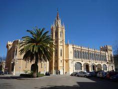 Palacio de la Exposición (Valencia)