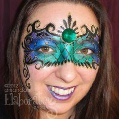 Find face paints for Halloween at Hobbycraft http://www.hobbycraft.co.uk/celebration/halloween #facepainting #halloween