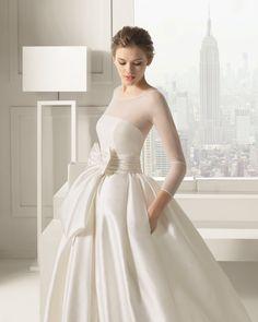 Segovia  Avalible at Knutsford Wedding Gallery Call 01565 633333