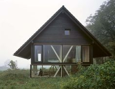 Pascal Flammer Architecten: House in Balsthal — Thisispaper — What we save, saves us.