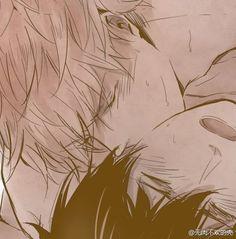 Imagem de Hot, gintama, and anime guys