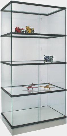 Guarda tus trofeos escolares en vitrinas Singladura