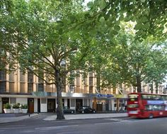 Hilton London Kensington hotel - Hotel Exterior