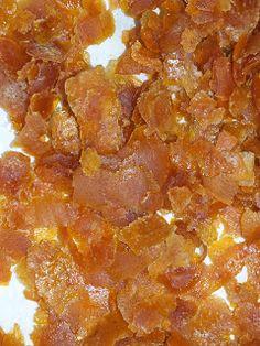 Ízőrző: Cukrozott narancshéj 2. (gyorsított változat) Pepperoni, Pizza, Food, Essen, Meals, Yemek, Eten