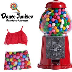 Bubble Dance Shorts