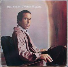 Paul Simon - Greatest Hits, Etc