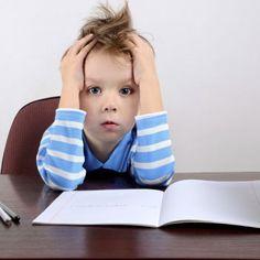 Cómo enseñar a los niños a aprender sin memorizar.