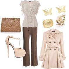 Work Styles, spring tones :)