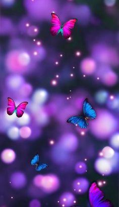 Pink Queen Wallpaper, Purple Butterfly Wallpaper, Pink Wallpaper Backgrounds, Flower Iphone Wallpaper, Pretty Phone Wallpaper, Queens Wallpaper, Planets Wallpaper, Phone Wallpaper Images, Pretty Backgrounds