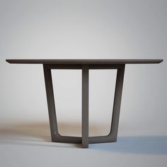 3d poliform concorde table