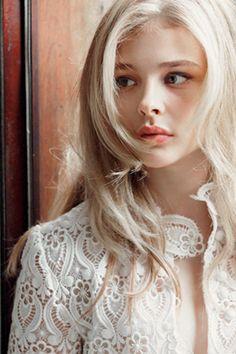 Chloe Moretz La Mas Hermosa, jhahaha Sin duda la mejor:3