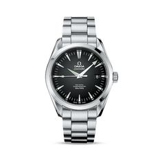 Pre-Owned Omega Seamaster | Pre-Owned Watches | Laings of Glasgow