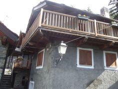 Immobiliare valtournenche sas - casa Brengaz 290