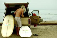 beach, surfboards, seadreaming