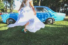 Wedding A❤F