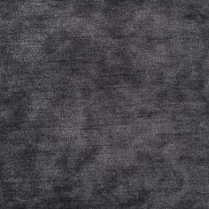 Gray Solid Chenille