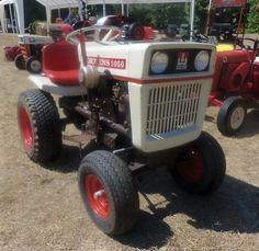 9 Best bolens tractor images in 2018 | Old tractors, Bolens