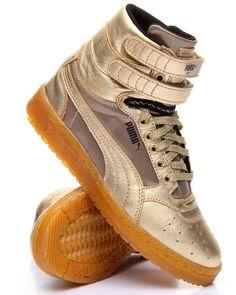 38c4129131a Find Sky II Hi Metallic Sneakers Women s Footwear from Puma  amp  more at  DrJays.