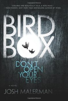 Bird Box. .. I read this book in a day because I couldn't put it down but it haunted me for weeks. Great read!