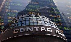 Cierra Bolsa Mexicana por debajo de las 46 mil unidades