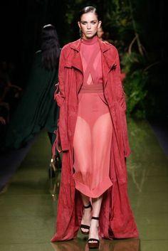 Balmain Spring/Summer 2017 Ready-To-Wear Collection | British Vogue
