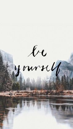 Be yourself, be you inspirational quotes & poetry ❤️ – Unique Wallpaper Quotes Wallpaper Quotes, Iphone Wallpaper, Cute Wallpapers Quotes, Smile Word, Phone Backgrounds, Aesthetic Wallpapers, Positive Quotes, Positive Affirmations, Positive Vibes