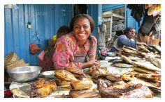 Dried Fish Sellers, Kejetia Market, Jan 2013, Kumasi Ghana | Tasting Cultures