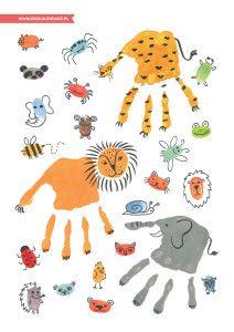 Światowy Dzień Zwierząt – pakiet edukacyjny