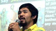 An open letter to Manny Pacquiao from a gay Filipina American concerning the champion boxer's recent comments about gay marriage - Grantland