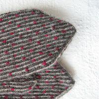 stickat och vrickat: ..och ett par till innan festen... Knit Mittens, Mitten Gloves, Twine, Swatch, Knitwear, Knitting Patterns, Knit Crochet, Wool, Crafts