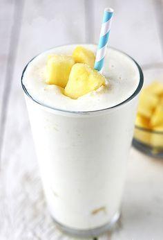 På sommaren är det lätt att falla för glass, läsk och andra mindre nyttiga frestelser. Men det finns bra alternativ till just glass som både