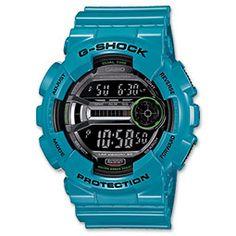 Casio G-Shock XL Digital Watch. $99