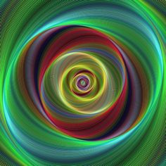 Using Hypnosis For Weight Loss Fractal Art, Fractals, Spiral Art, How To Treat Anxiety, Futuristic Art, Mandala Coloring, Fabric Online, Digital Prints, Digital Art