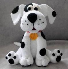 Baby Knitting Patterns, Crochet Animal Patterns, Stuffed Animal Patterns, Crochet Patterns Amigurumi, Amigurumi Doll, Crochet Dolls, Pinterest Crochet, Knitted Animals, Cute Crochet