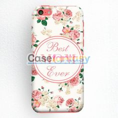 Best Mom Ever iPhone 5C Case | casefantasy