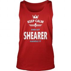 SHEARER JOBS TSHIRT GUYS LADIES YOUTH TEE HOODIE SWEAT SHIRT VNECK UNISEX