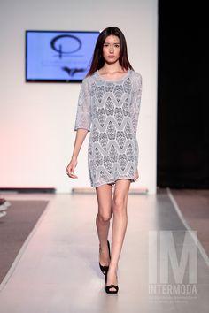 Paulina Lopez - #trendingim #designerscorner #im59 #intermoda