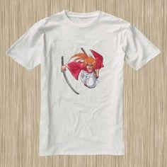 Rurouni Kenshin 13B4 #SamuraiX #Anime #Tshirt