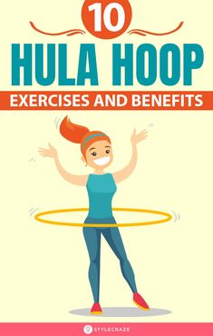 Top 10 Hula Hoop Exercises And Their Benefits: Whether you are 5 or this exercise is going to make you smile and brighten up your day in a jiffy. In this article, we will discuss 10 hula hoop fitness exercises and their benefits. Gym Workout Videos, Workout Humor, Fun Workouts, At Home Workouts, Hula Hoop Workout, Hula Hoop Exercise, Benefits Of Hula Hooping, Weighted Hula Hoops, Hourglass Workout