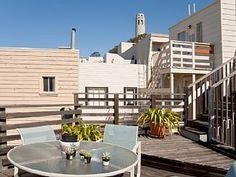 Telegraph Hill Apartment Rental: Modern Flat On Telegraph Hill | HomeAway